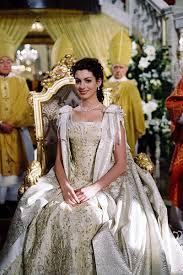 Дневник принцессы смотреть онлайн 3