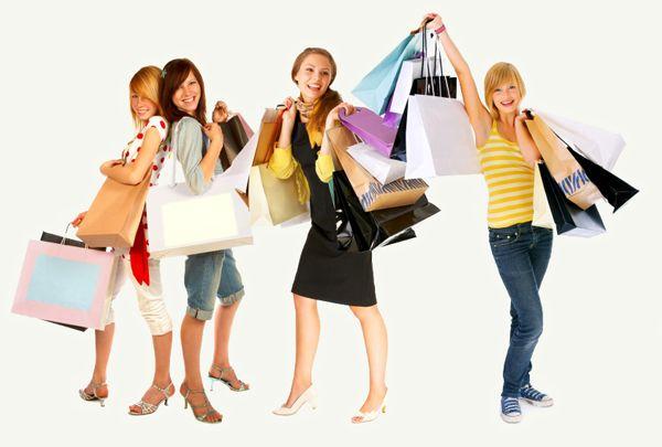Продажа одежды бизнес