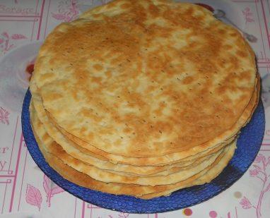 Изображение - Рецепт коржей для торта простой в духовке recept-korzhey-dlya-torta-prostoy-v-duhovke-424