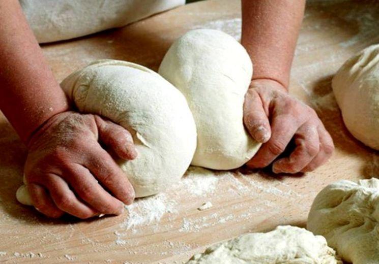 Тесто для пирога в духовке без дрожжей