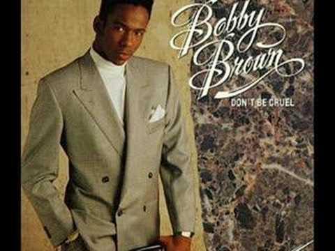 Bobby brown rock with you lyrics