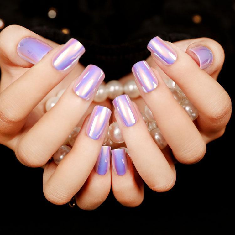 Direct nails