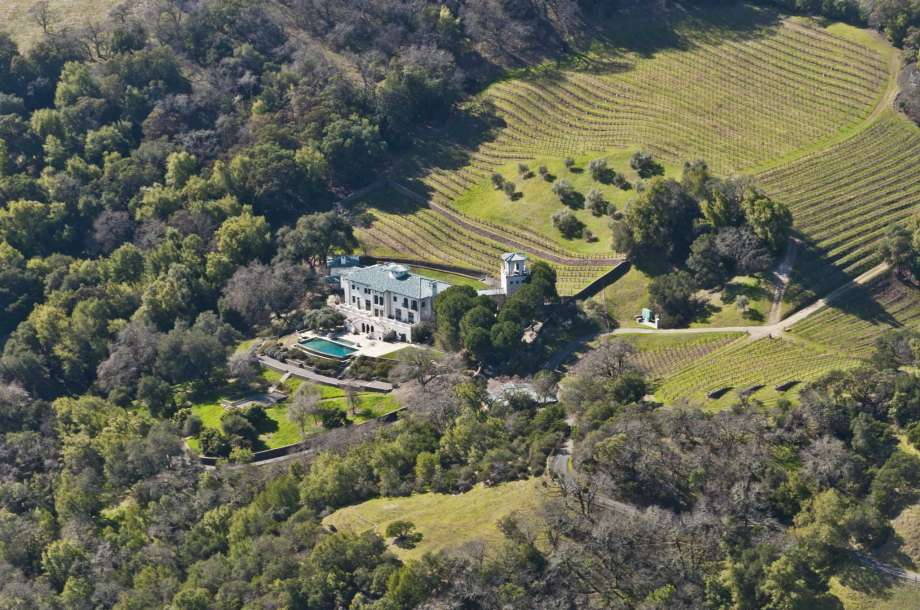 Robin williams current residence