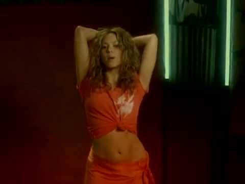 Shakira hips dont lie mp4