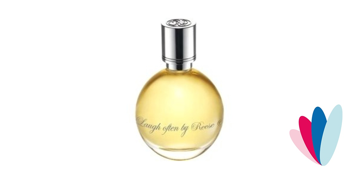 Reese witherspoon perfume laugh often
