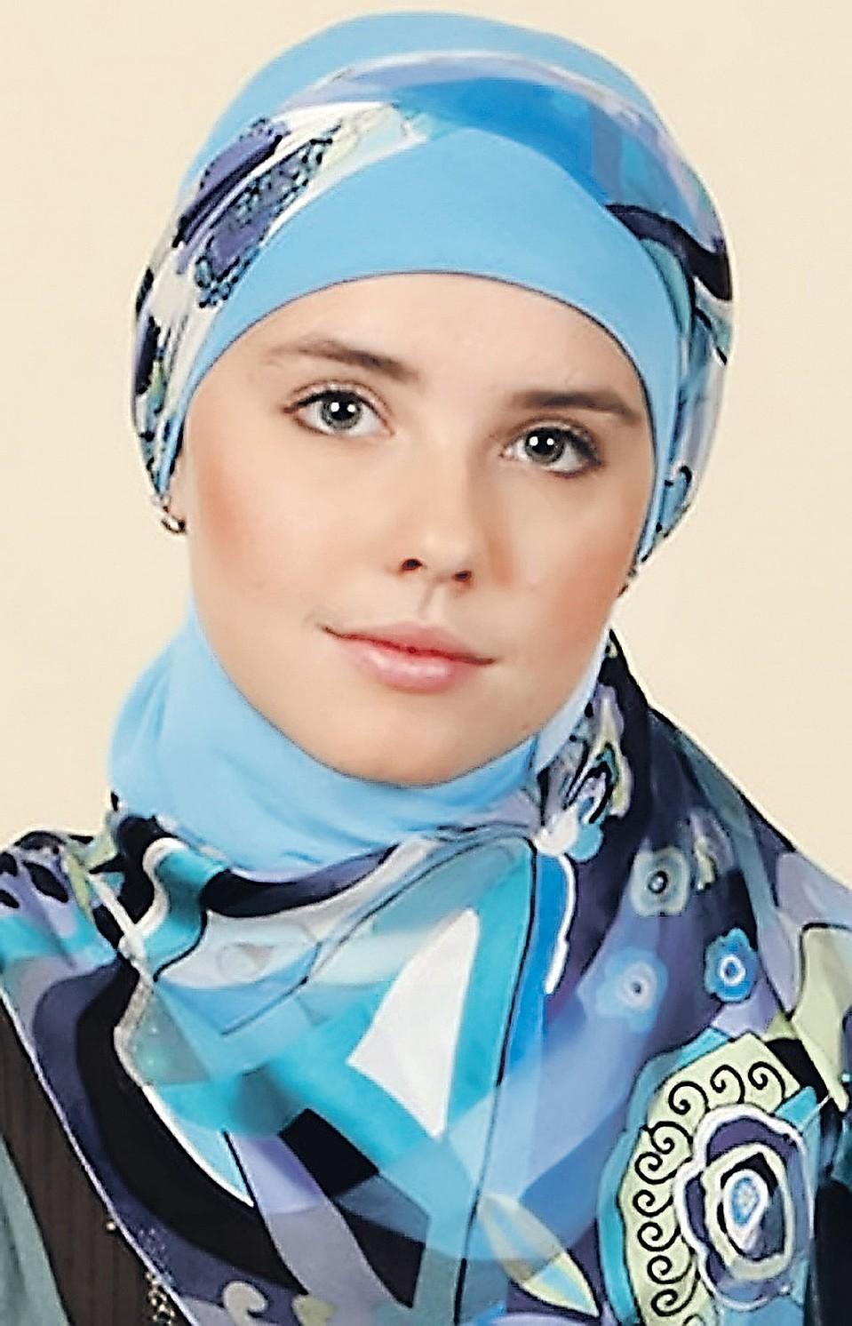 Мария алалыкина исламе