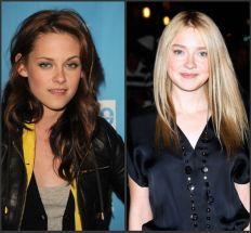 Movie with kristen stewart and dakota fanning