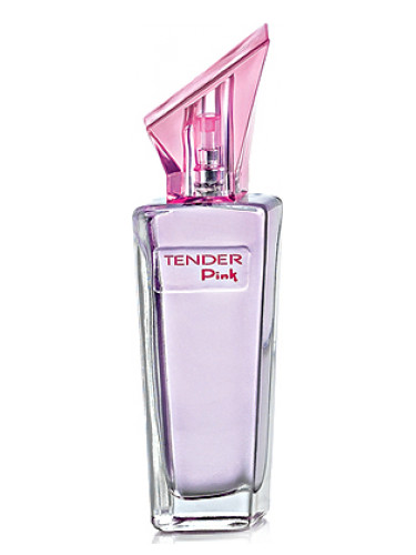 Pink and tender