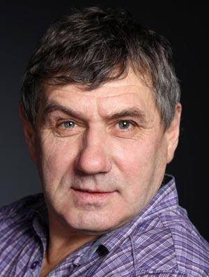 Александр никольский актер