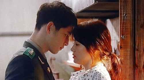 Song Song Couple Hingga Park Shin Hye Lee Jong Suk Inilah Food Kiss Populer Di Drama Kpop Poin
