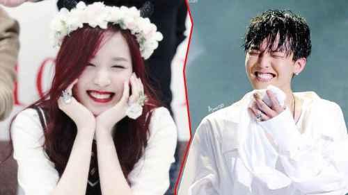 8 Idol Korea Selatan Yang Miliki Gummy Smile Paling Imut Bikin Penggemar Gemas Deh Kpop Poin