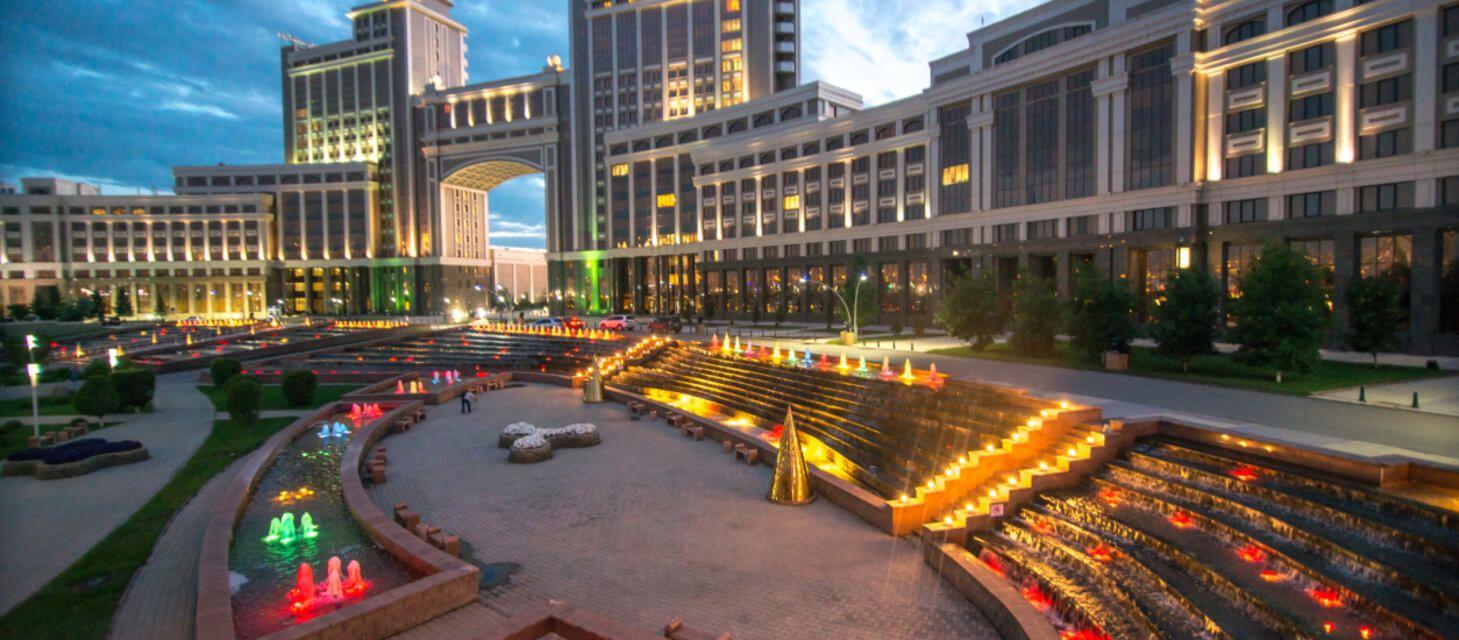 /destinations/central-asia/kazakhstan/Kazakhstan Overview