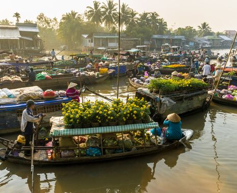 Can Tho (Mekong Delta)