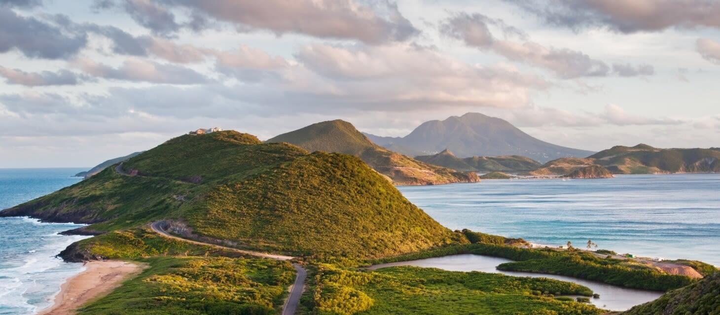 St Kitts St Nevis