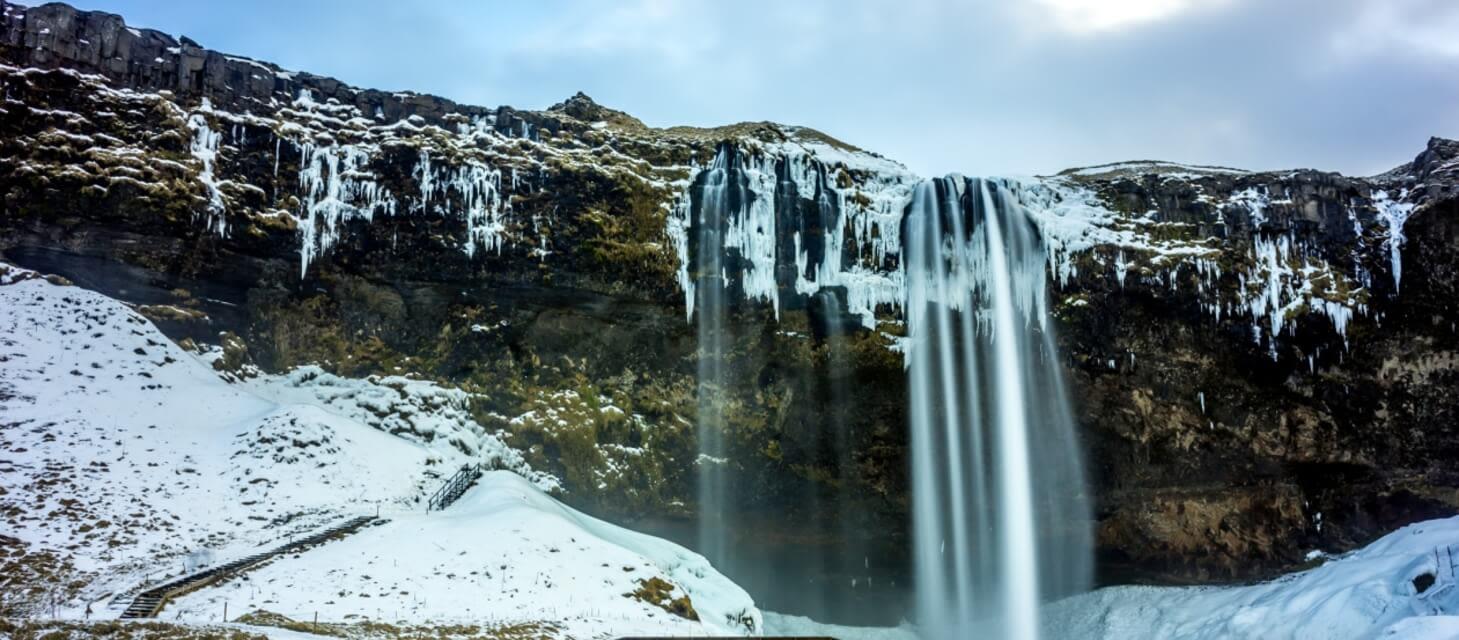 Iceland Express (Self drive)