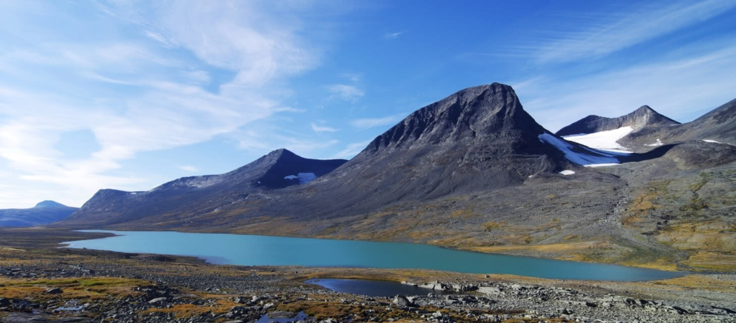 Sweden: Inside the Arctic Circle - Private Journey