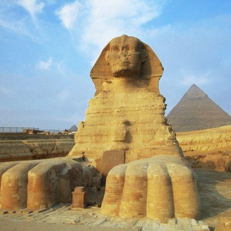 Egyptian Grand Tour