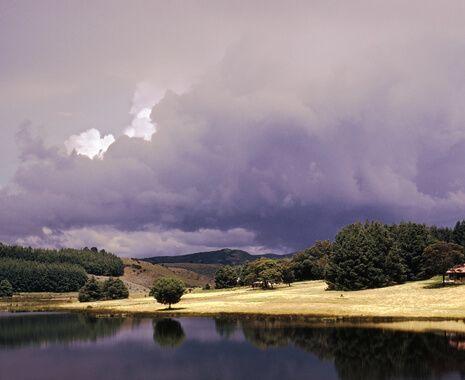 Eastern Highlands