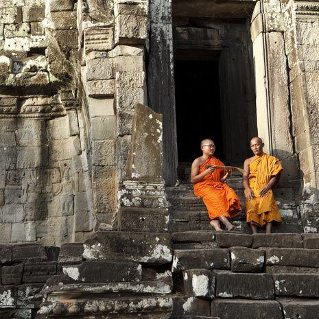Cambodia Explorer - Private Travel