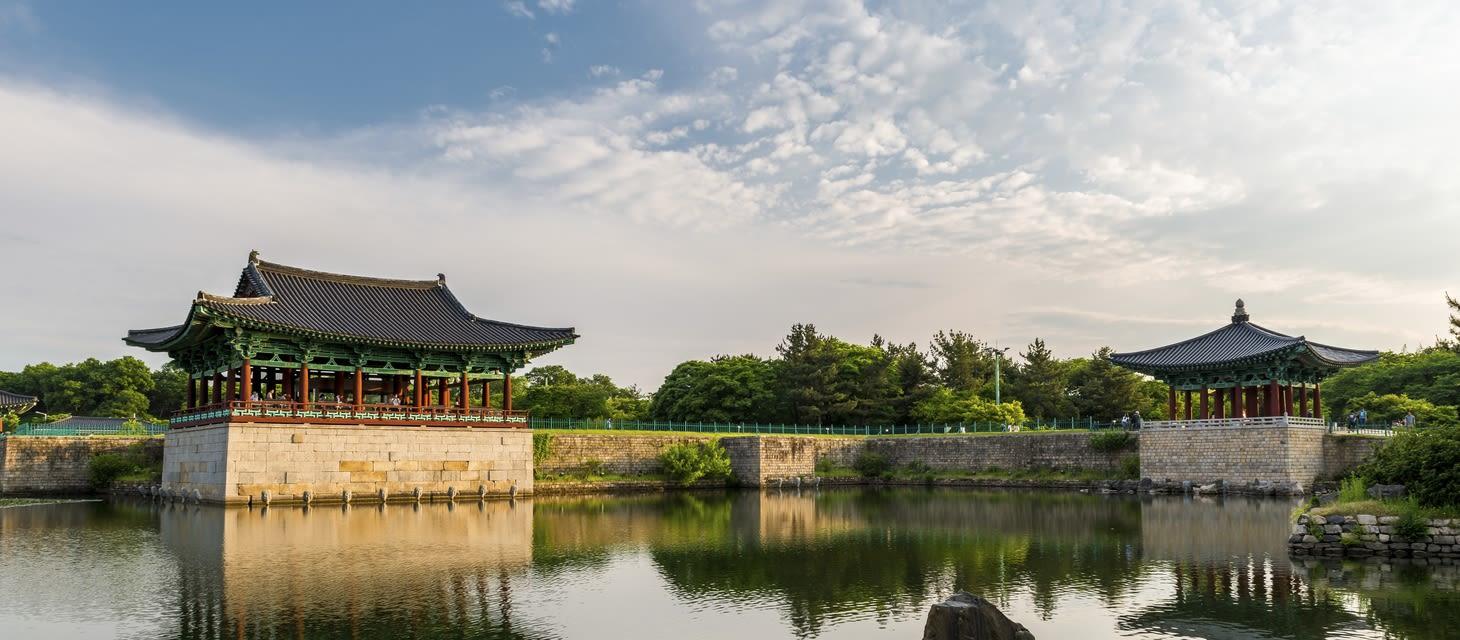 Wonders of South Korea - Private Travel