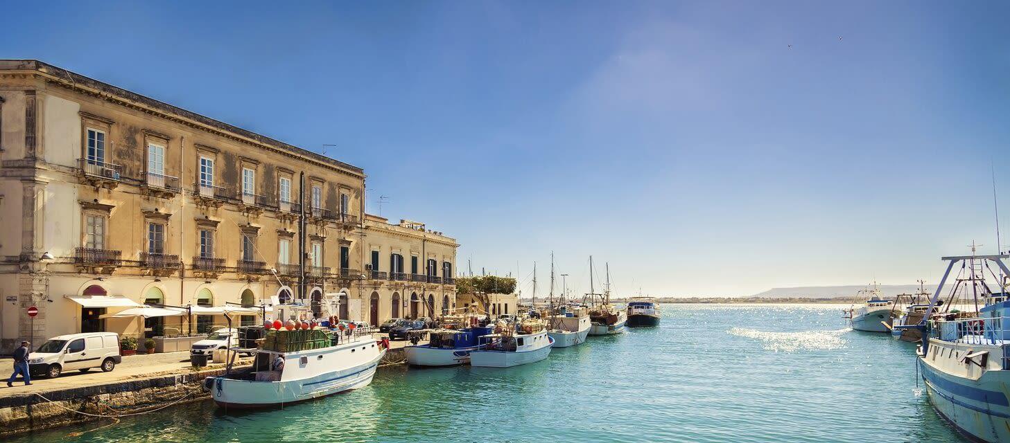 Syracuse (Sicily)
