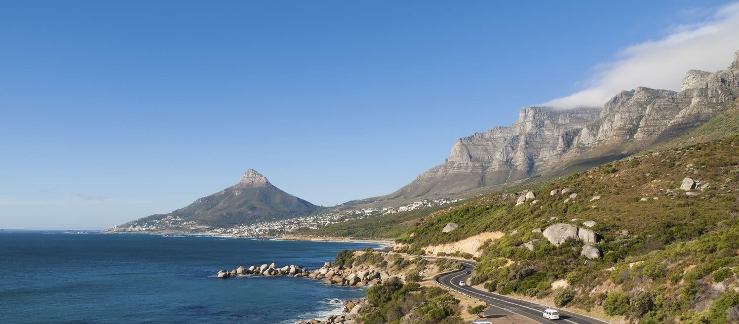 Cape Town, the Garden Route and Safari