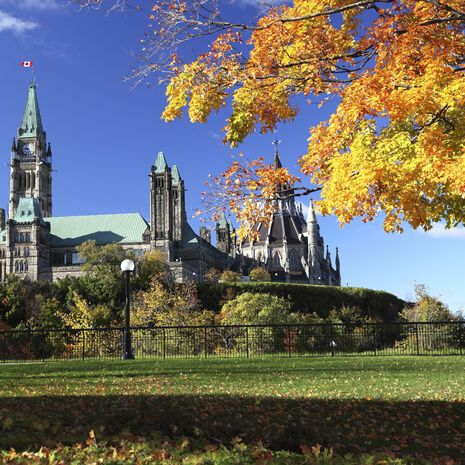 Discover Eastern Canada