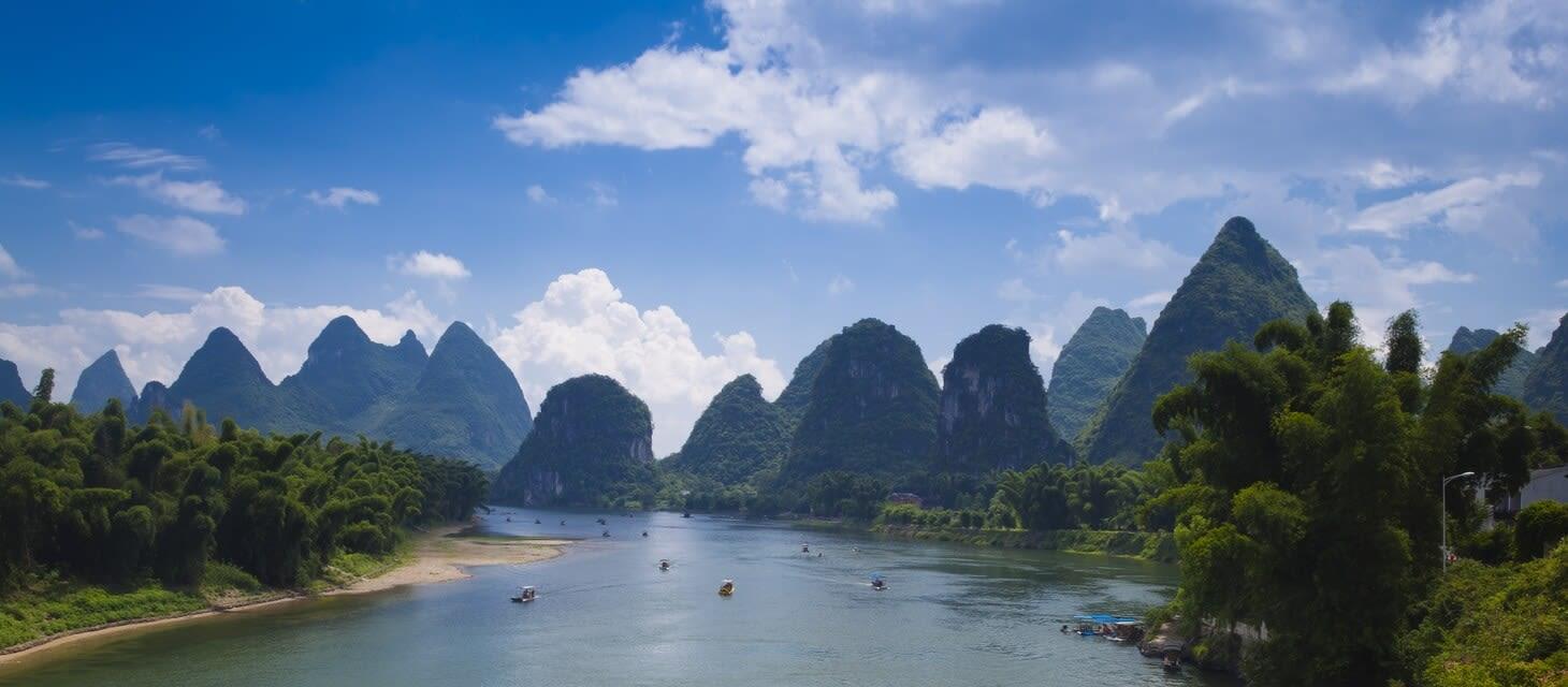 China: The Grand Tour