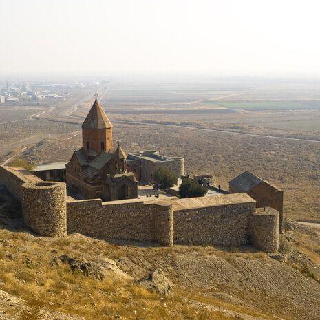 Treasures of Armenia