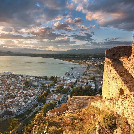 Harmony V – Classical Greece cruise