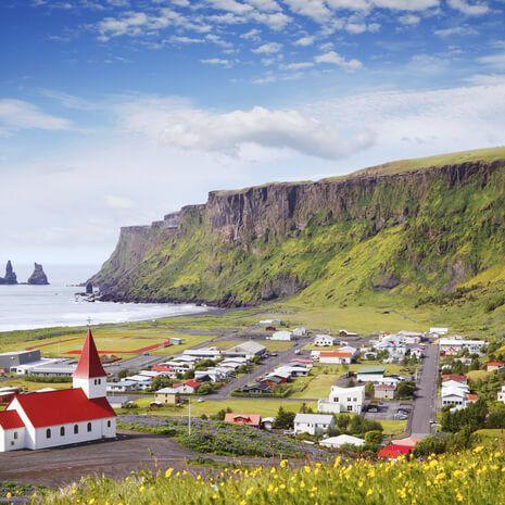 Iceland: Volcanoes & Glaciers