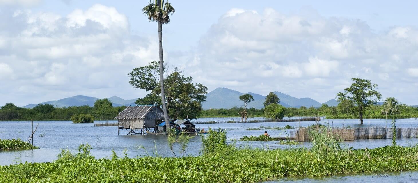Classic Mekong with Pandaw cruises