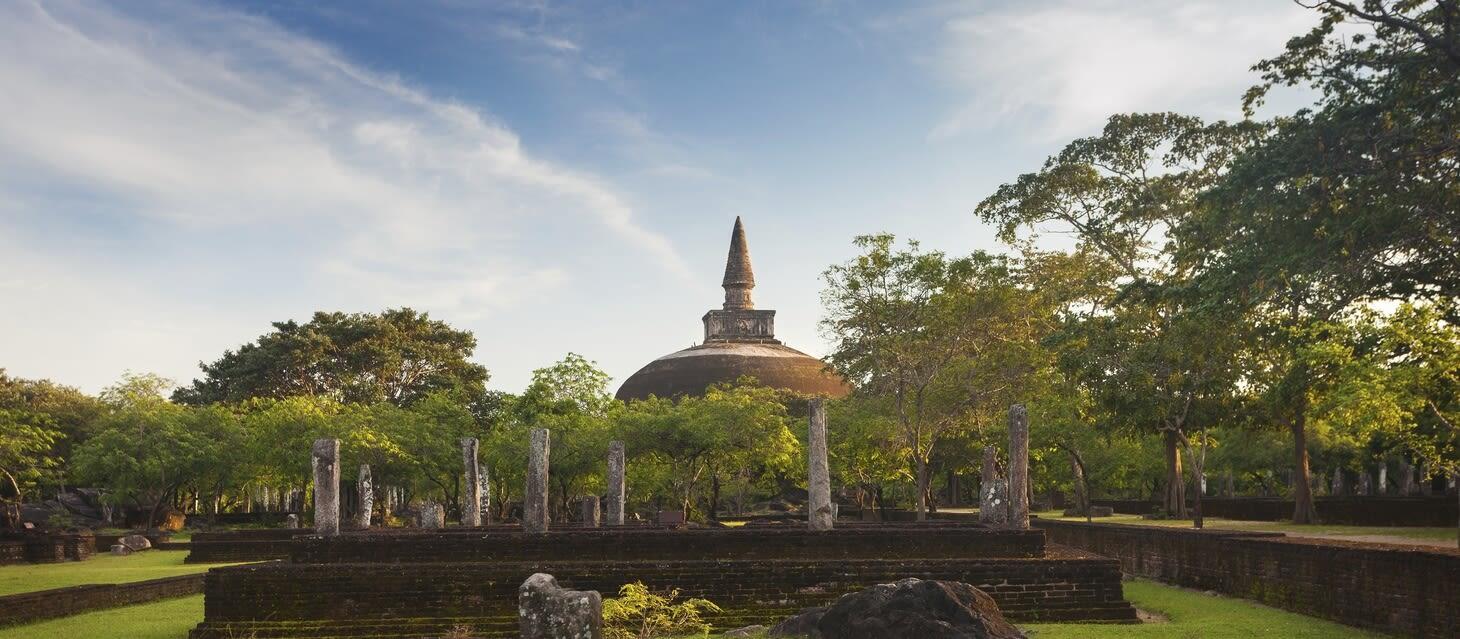 Treasures of Sri Lanka