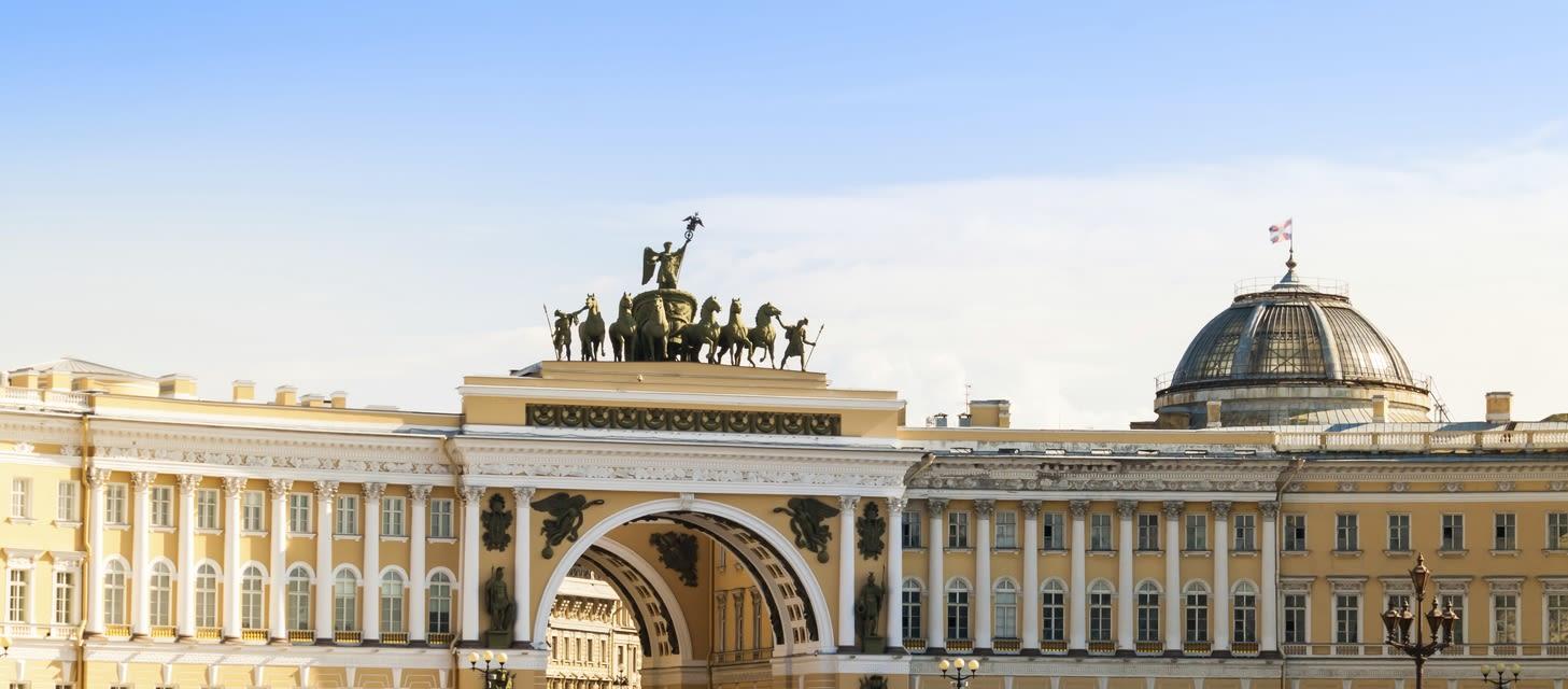 Majestic Russia
