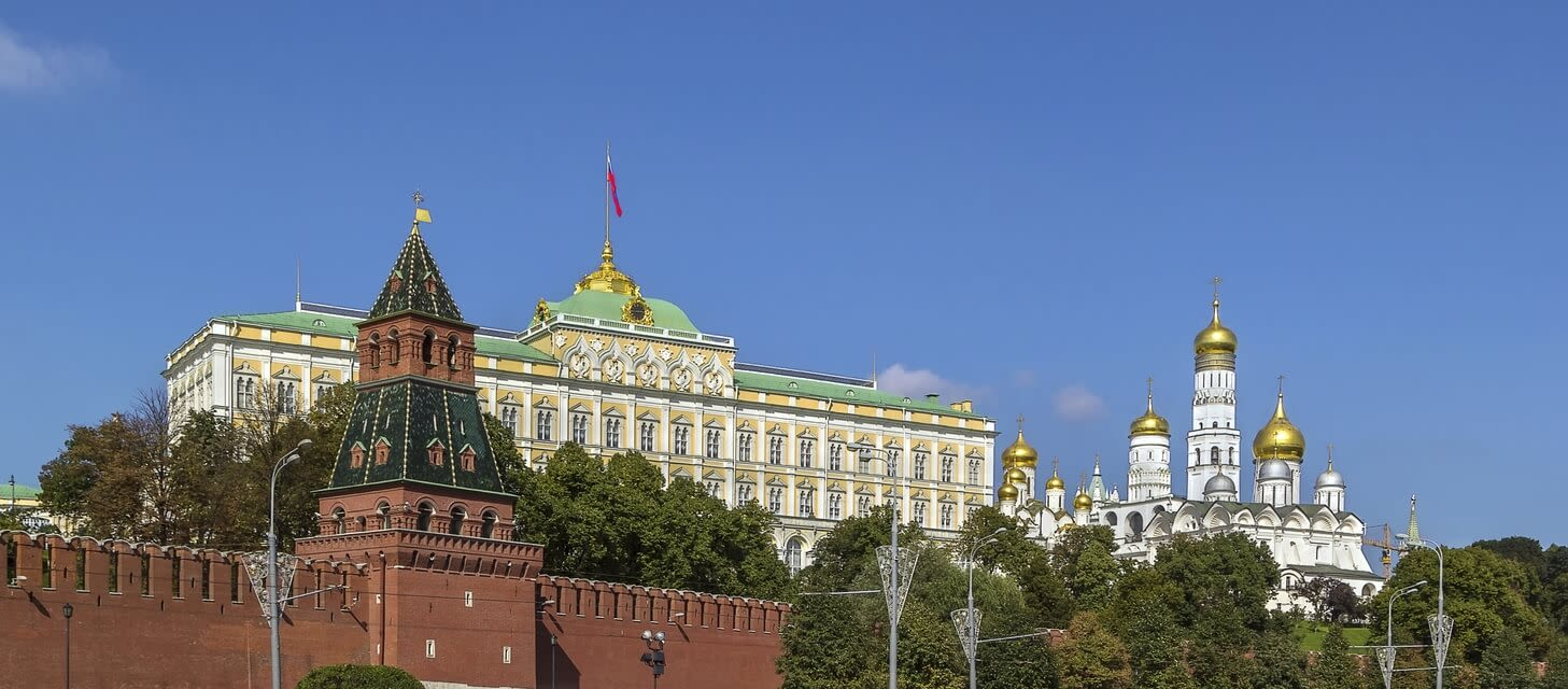 Russia General interest
