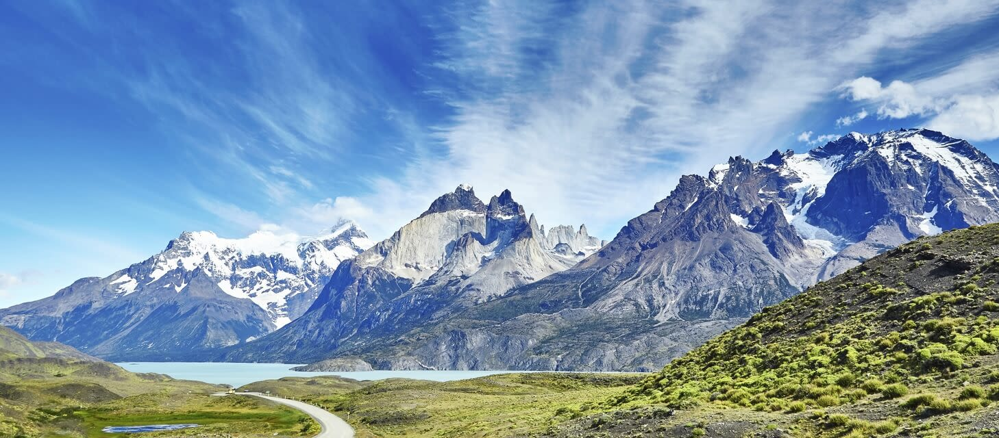 Chile group tours page