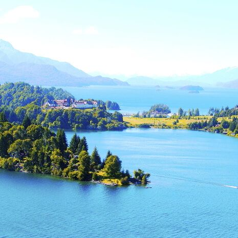 Patagonia: Untouched Wilderness