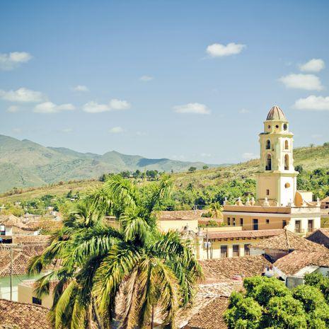 Splendours of Cuba