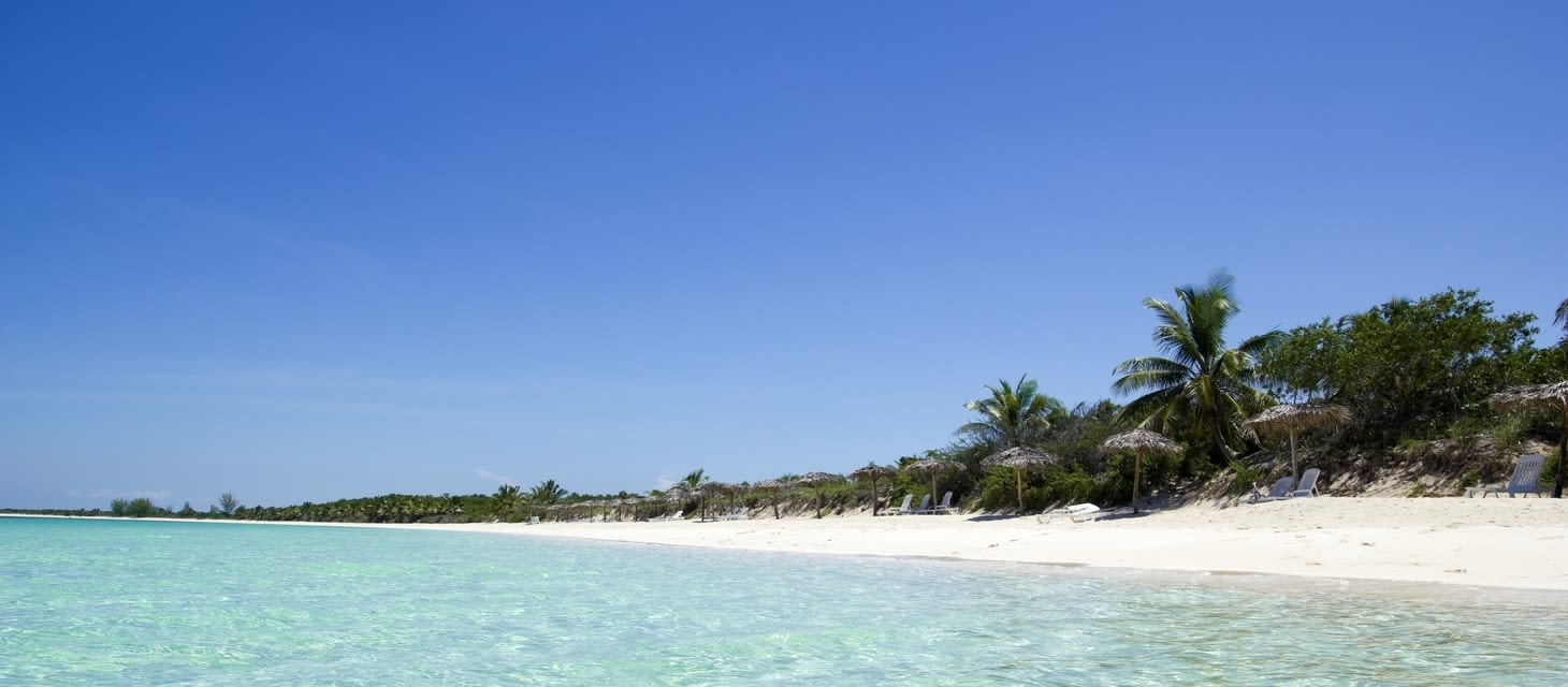 Caribbean Coast & Cayes, Cuba