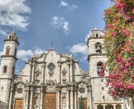 destination/Havana