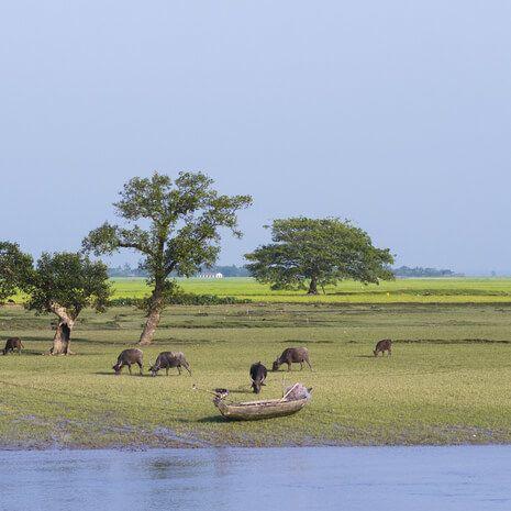 Burma Explorer - Private Travel