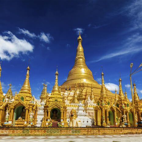 Burma In Style - Private Travel