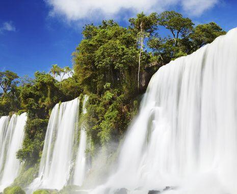 Iguacu Falls (Brazil), Brazil