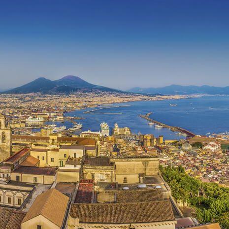 Naples, Sorrento & Capri - Private Travel