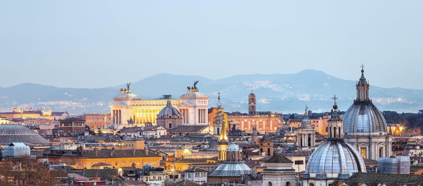 Rome, Naples & Sorrento - Private Travel
