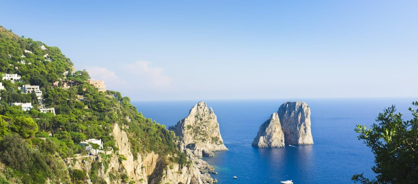 Sorrento, Capri & Ravello - Private Travel