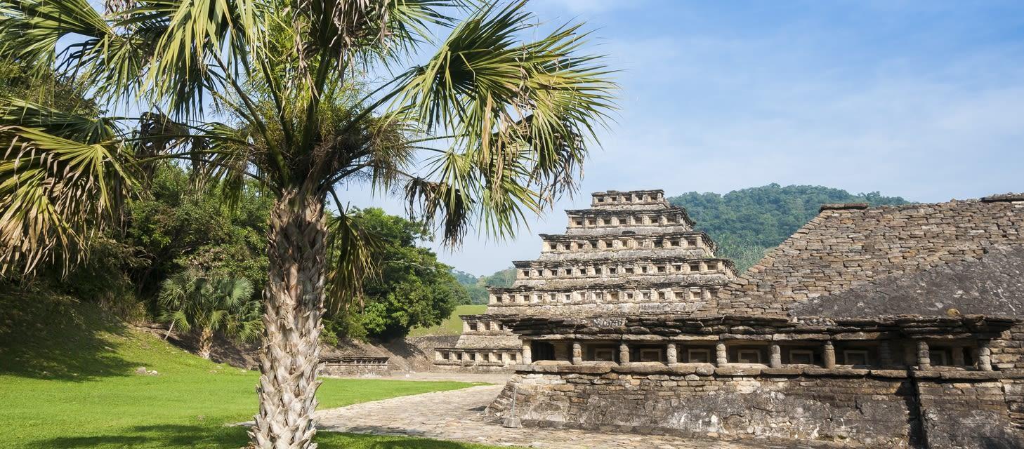 Veracruz & The Huasteca, Mexico