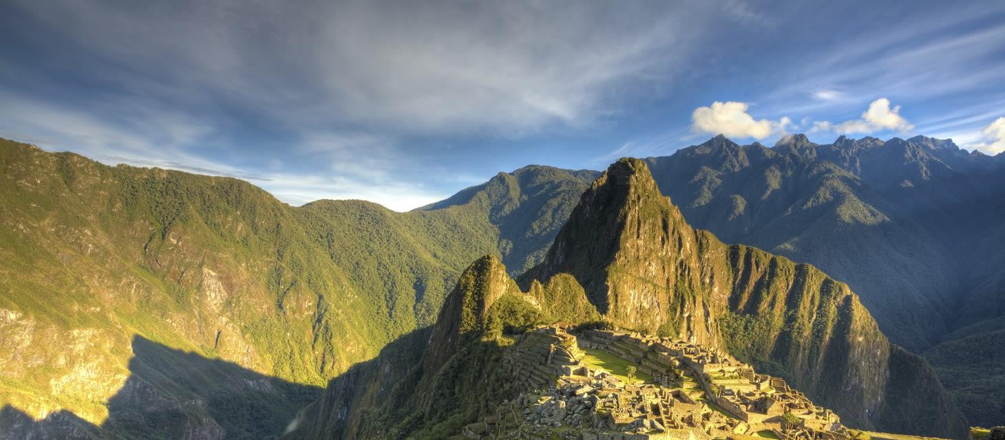 Peru in Luxury - Private Travel