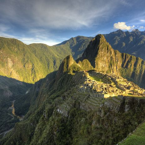 Peru in Luxury - Private Travel