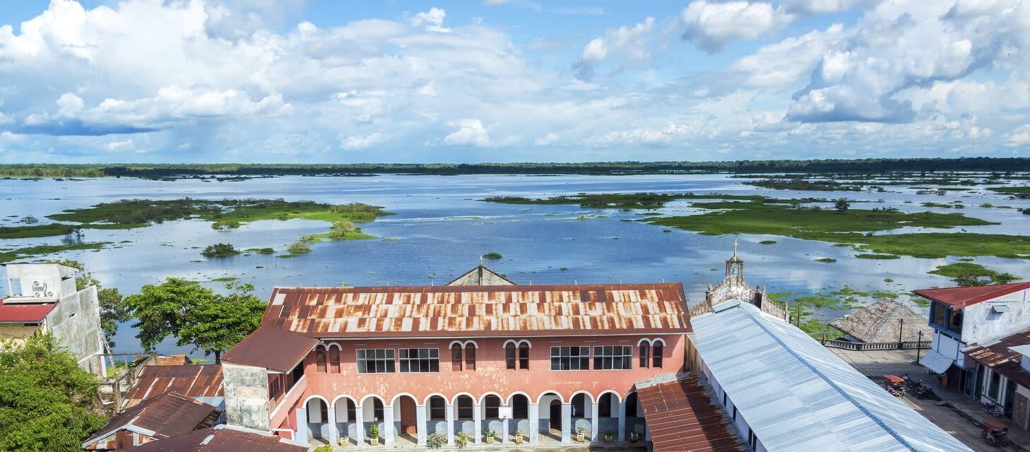 Iquitos (Amazon), Peru